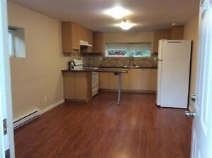 2 bdr 1.5 Bath Burnaby, all expenses included in rent