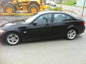 2008 BMW 3-Series 328i Sedan Excellent condition