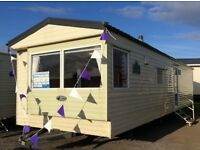 Holiday Homes/Static Caravans - FOR SALE - North Yorkshire - East Coast - Pet Friendly - 12 Months