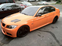 SPECIAL FROM 130$ WINDOW TINTING / TINT / TINTING /ONLY JULY
