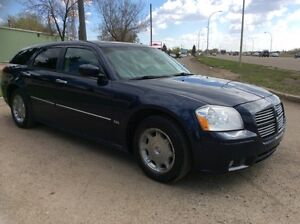 2006 Dodge Magnum, SXT-Pkg, Auto, Fully Loaded, $5,000 Edmonton Edmonton Area image 3
