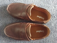 """Mens """"COSY FEET"""" shoes size 8"""