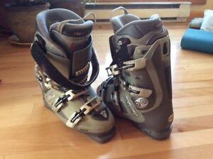 Downhill ski boots Kingston Kingston Area image 1