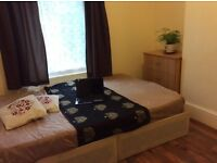 Double room for single person in Manor Park