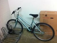 Good condition mountain bike for sale