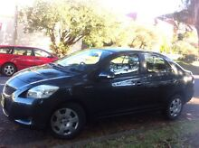 Car for sale Toyota yaris 4,500$ Kingsford Eastern Suburbs Preview
