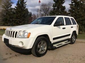 2005 Jeep Grand Cherokee, AUTO, AWD, LOADED, LEATHER, $7,500