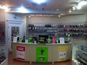 Cracked screen? Water Damage? UNLOCK? Need a PHONE or CASE?