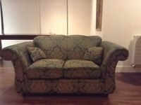 Kirkdale Two eater Sofa