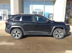 2015 Jeep Cherokee BLOWOUT SALE! USED INVENTORY MUST GO!