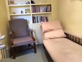 Therapy / Consulting / Counselling Room Hire - Brentwood, Essex £10 per hour