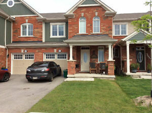 Town House for Rent - Milton - July 1st, 2017