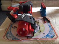 Toy Gun - Boom.co rapid madness blaster