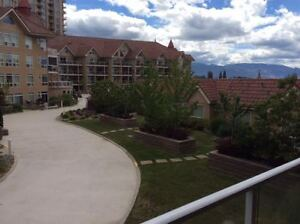 Nicely furnished condo on the Lake in Kelowna