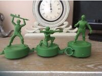 """Toy Story"" Army Men"