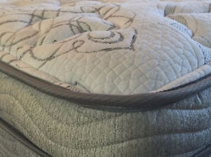 Luxury Mattress from Show Home Staging, SALE Only 4 Left!! Cambridge Kitchener Area image 6