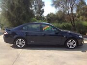2011 Ford Falcon FG Upgrade XR6 Blue 6 Speed Auto Seq Sportshift Sedan Laverton Wyndham Area Preview