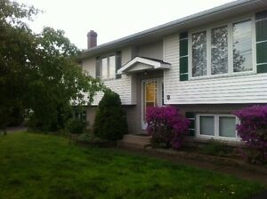 Family size house for rent Antigonish