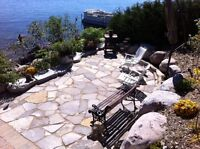 FLAGSTONE - Great Quality, Better Prices - Deliv+Instal Avail.