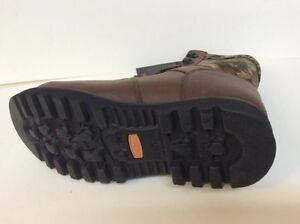 Hunting Boots Waterproof Great Lakes Big Horn London Ontario image 3