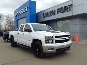 2015 Chevrolet Silverado 1500 LT RALLY EDITION