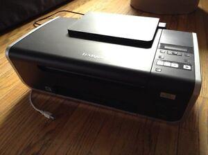 Lexmark X4690 printer/scanner