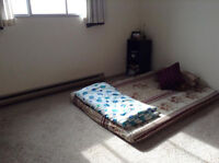 1 bedroom to rent, from 01 Sep to 31 Dec, Summerland, $450/month