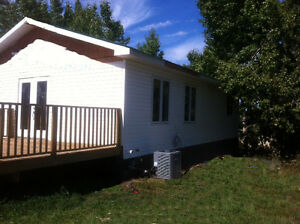 House for Rent in Czar (30 Minutes from Wainwright)