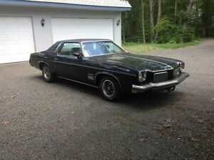 *LOOKING FOR A CUTLASS* WE DO COMPLETE RESTO AND PAINTWORK