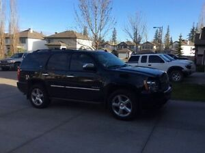 2011 Chev Tahoe LTZ - Warranty Remaining