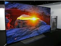 75 INCH / 85 INCH LARGE HD 4K OLED TV REQUIRED