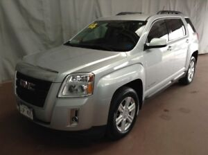2014 GMC Terrain SLE AWD ONLY 47K