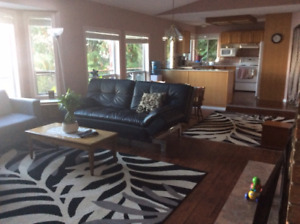 Wanted: Bachelor suite or cottage, in or close to Port Alberni ...