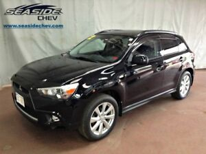 2012 Mitsubishi RVR GT - FULLY LOADED