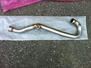 Exhaust for KTM 450 Dirtbike