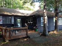 Blue Mountain/Collingwood Private Wooded Area Cottage for rent