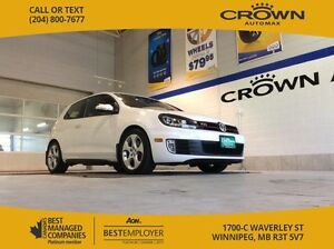 2012 Volkswagen Golf GTI GTI *TURBO/SUNROOF*