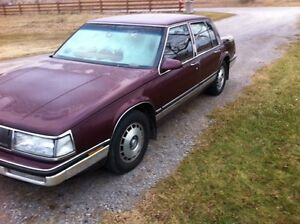 1990 Buick Park Avenue Other
