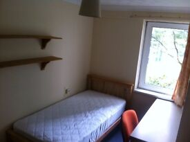 One bedroom available. Located 2 minute walk from Portsmouth University and town center.