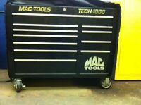 Mac Tech 1000 Tool Box