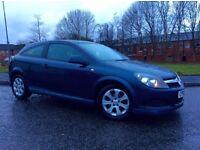 2010 Vauxhall Astra 1.4 SRI Sport ++++ EXTERIOR PACK ++++