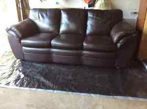 BRAND NEW SOFABED AND LOVE SEAT