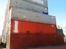 CHEAP High Cube (9'6 high) SHIPPING CONTAINER SALE Hemmant Brisbane South East Preview