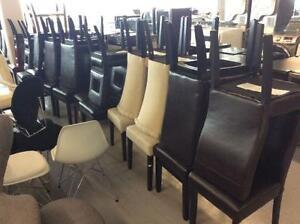 Grand choix de chaise et tabouret NEUF en liquidation