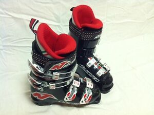 Nordica Ski Boots–Dobermann Agressor–Men's US 4/Mondo 22 - NEW