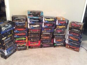 WANTED  We Buy 1:18 1:24 Diecast cars