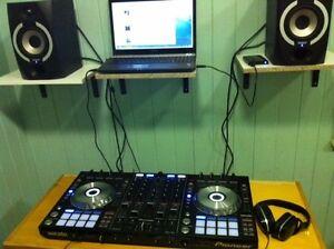 DJ Controller Brisbane City Brisbane North West Preview