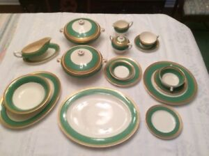 Crown Ducal Dishes