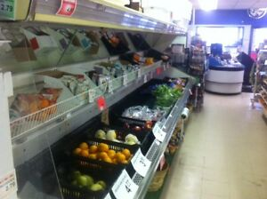 12 Foot Hussman Produce Display Cooler (Reduced Price)