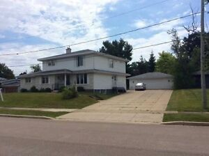 OPEN HOUSE SUN OCT 23, 2-4 PM! 342-344 WESTMOUNT BLVD. MONCTON!
